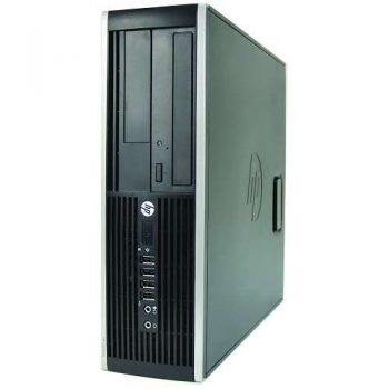 HP qual core desktop deal