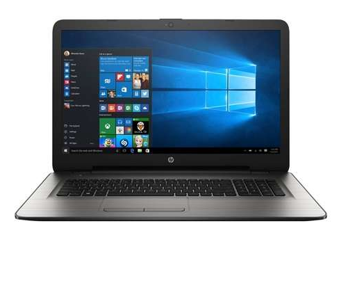 HP Quad core laptop deal